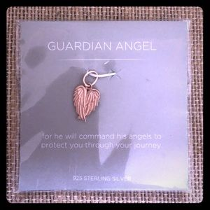 Origami Owl Core Mementos Guardian Angel